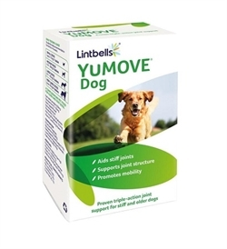 Lintbells Yumove Joint Care For Dogs 300s