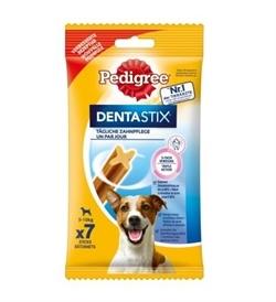 Pedigree Dentastix Small Breed Dog 7pcs
