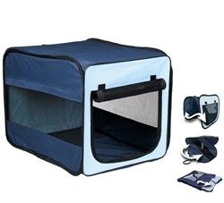 Trixie Twister Mobile Kennel 45x45x64cm
