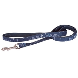 Doogy Simple Beach Lead Blue 1.2mmx16mm