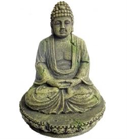 Aqua Della Bayon Buddha 2 9.3x8x12cm