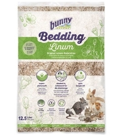 Bunny Nature Bedding Linum 12.5L