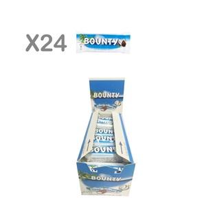 Bounty Chocolate Snack Size 28.5g