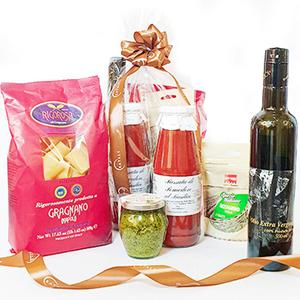 Pesto & Pasta Bundle 1bundle