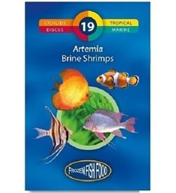 3F Artemia Brine Shrimp Blister 95g
