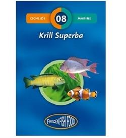 3F Krill Superba 95g