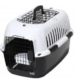 Ebi Adventurer 50 Pet Carrier Charcoal 49x32cm
