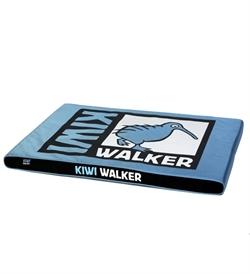 Kiwi Walker Pet Bed Blue/Black Large 80×55×6cm