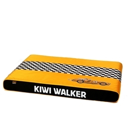 Kiwi Walker Racing Cigar Pet Bed Double Extra Large 110×75×8cm