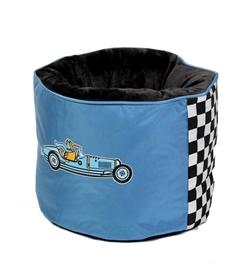 Kiwi Walker Racing Bugatti Nest Bed Blue 45×45×35cm