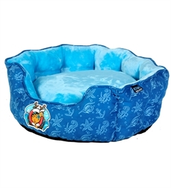 Kiwi Walker Sailor Base Bed Extra Large 65×65×22cm