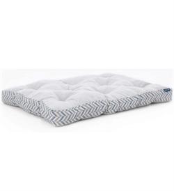 Project Blu Danube Mattress Bed Extra Large 75cmx105cmx10cm