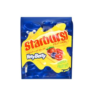 Starburst Very Berry Chews 165g