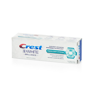 Crest 3D White Lux Perfect Intense 75ml