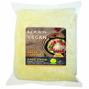 Kolios Vegan Shredded Cheese 200g