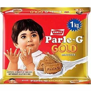 Parle G Gold 14x100g