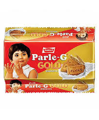 Parle G Gold 125g