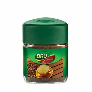 Bru Optima Pure Bottle 50g