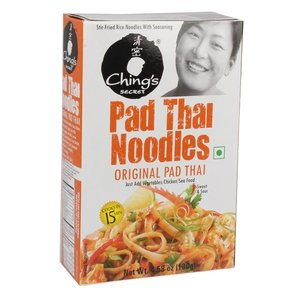 Chings Pad Thai Noodles Original 130g