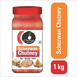 Chings Schezwan Chutney 1kg