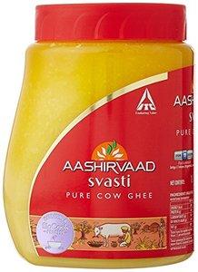 Aashirvaad Svasti Ghee 1L