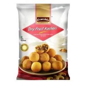 Kemchho Dry Fruit Kachori 270g