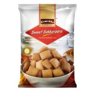 Kemchho Sweet Sakkarpara 270g