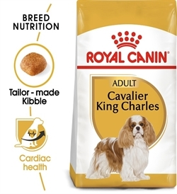 Royal Canin Cavalier King Charles Spaniel 1.5kg