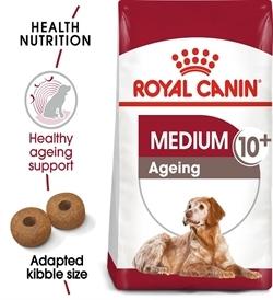 Royal Canin Medium Ageing 10+ 3kg