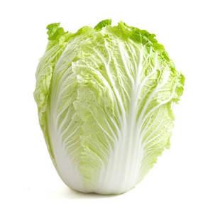 Cabbage Chinese China 500g