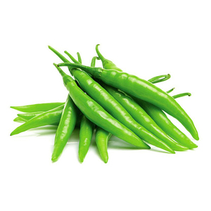 Chilly Green India 500g