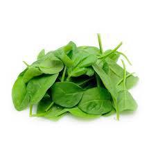 Baby Spinach Pkt 500g