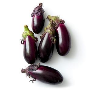 Baby Eggplant UAE 500g
