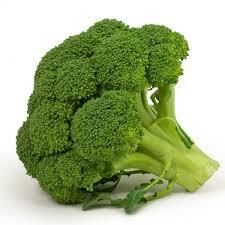 Broccoli Organic 500g