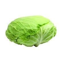Cabbage Flat Jordan 500g