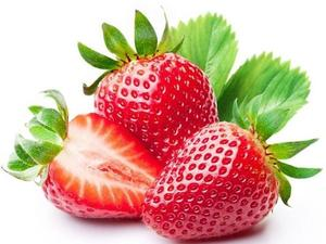 Strawberry USA 250g pkt
