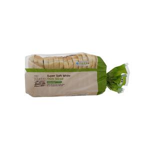Super Soft White Thick Slice Loaf 800g