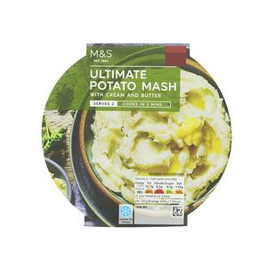Ultimate Potato Mash 450g