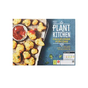 Plant Kitchen Cauliflower Popcorn 200g