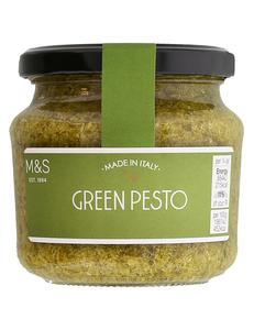 Green Pesto 190g
