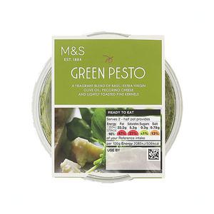 Green Pesto 130g
