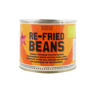 Re-Fried Beans 200g