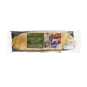 Ultimate Garlic Baguette 230g
