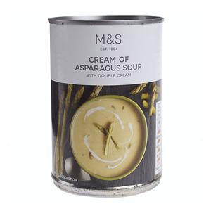 Cream Of Asparagus Soup 400g