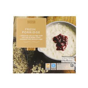 Porridge 250g