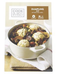 Dumpling Mix 227g
