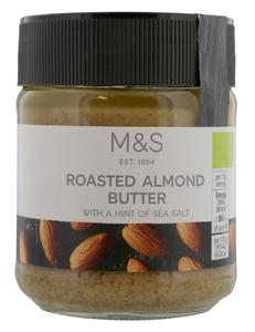 Roasted Almond Butter 227g