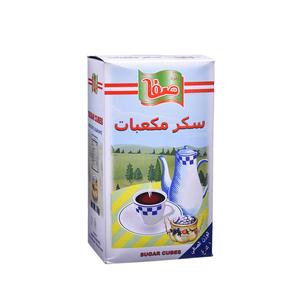 Safa Cube Sugar 1kg