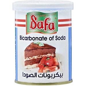 Safa Bicarbonate Of Soda 113g