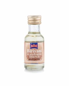 Natco Essence Biriyani Flavouring 28ml
